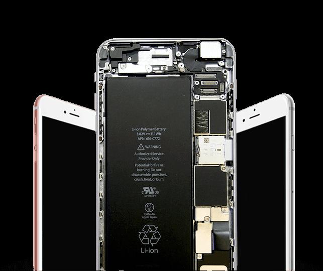 замена аккумулятора iphone 5s астрахань